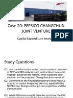 spreadsheet case study