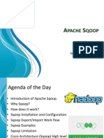 apache sqoop intro final