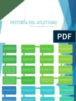 Historia Del Atletismo