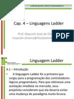Cap 4 - Linguagem Ladder