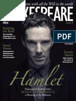 Shakespeare Magazine 08