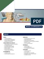 Manual de Impressao 3d