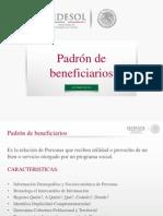 Construccion de Un Padron de Beneficiarios (1)