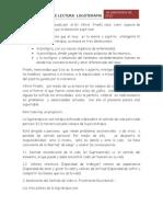 Reporte de Lectura_logoterapia_ Elva Calderon