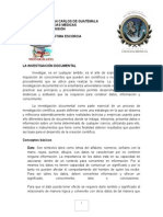 Monografía Documento
