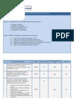 Calendario de Actividades Taller de Psicología de La Salud Versiónago2015