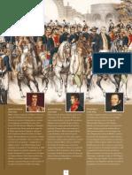 14. Consumación de La Independencia y Primer Imperio