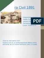 Guerra civil 1891 javi ,feña ,cami y nadia.pptx