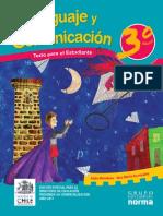 Texto Estudiante Lenguaje y Comunicacion 3º