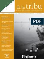 Voz de La Tribu Mayo - Julio 2015