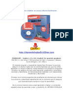 Descargar Curso De Ingles Pimslour