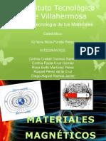 Expocion II Materiales