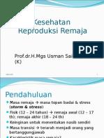 15. Kesehatan Reproduksi Remaja