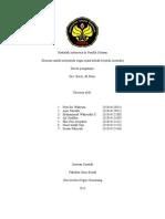 Makalah Sej. Australia Indonesia Di Pasifik Selatan Fix