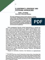 ® Academy o/ Management Review 1995, Vol.