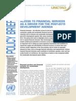 Access to the Financial UNCTAD_en