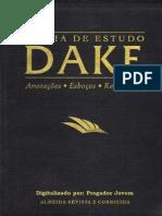 Biblia Dake - 16 Ester