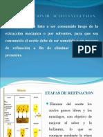 Refinacion de Aceites Vegetales-1