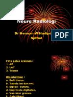 Kuliah Neuro Radiologi