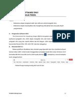 Minggu 2-Pengenalan Envi-operasi Dasar Band Dan Menampilkan Nilai Piksel