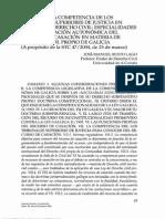 Derecho Foral