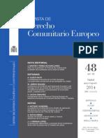LaDirectiva201348UEDelParlamentoEuropeoYDelConsejo