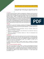 Système de Gestion des Performance de la Gouvernance Locale (Philippines)
