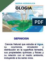 2. CICLO HIDROLOGICO