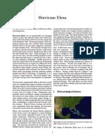Wikipedia's Featured Article - 2015-09-03 - Hurricane Elena