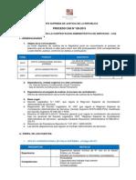 2599_Bases Convocatoria 120-2015-Corte Suprema