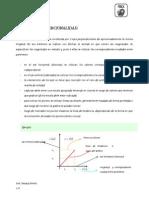 Proporcionalidad y Graficas1