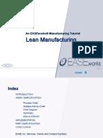 Lean Manufacturinglmadm