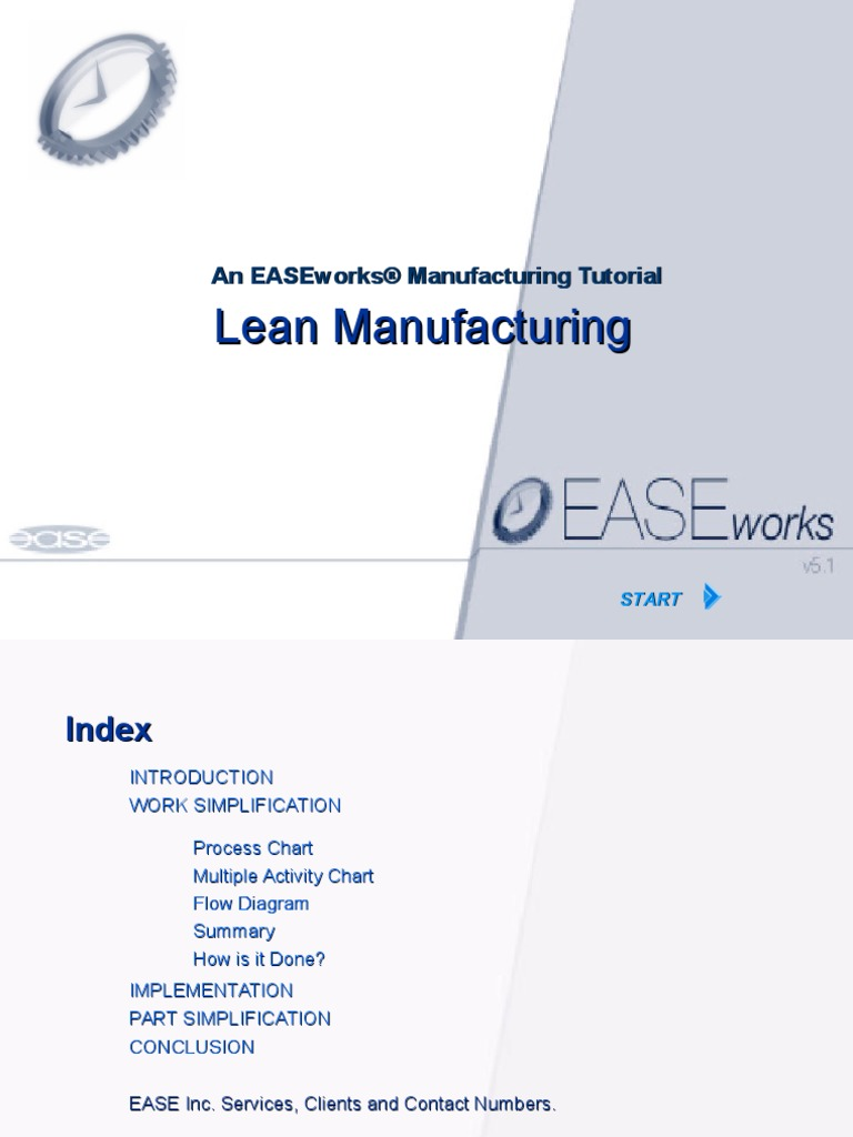 Lean Manufacturinglmadm Manufacturing Labour Economics Process Flow Diagram