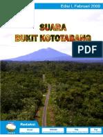 Suara Kototabang Vol 1