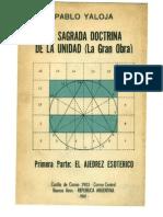 Geometria Sagrada Pablo Vayoja