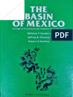 The Basin of Mexico