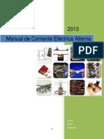 Manual de Corriente Electrica Alterna 13ene13