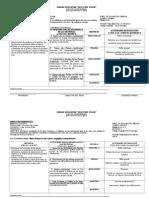 Plan Clase 8vo y 10mo 2014 Gs-1