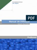 Manual Sed Professor