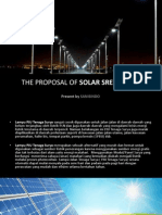 THE PROPOSAL OF SOLAR SREET LIGHT by SANISINDO.pdf