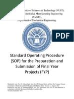 SMME FYP Guidelines v3p1