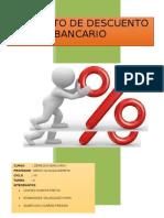 El Contrato de Descuento Bancario ... (2)