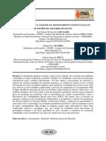 Caracterização e Análise Do Assentamento Olho Dágua No Município de Socorro Do Piaiuí - Revista Equador - Geografia Ufpi
