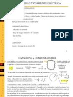 Capacitancia y Corriente_2012