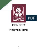 Bender Proyectivo