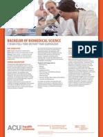 Biomedical Science Flyer LR 20141212