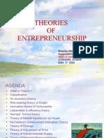Entrepreneurship Full notes | Entrepreneurship | Cognition