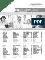 Blue Cross Providers