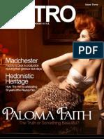 Retro Magazine
