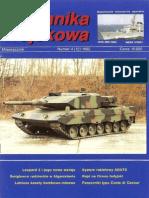 (Technika Wojskowa 1992 04)